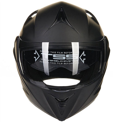 Full Face/ Open Face Helmet (DOT)