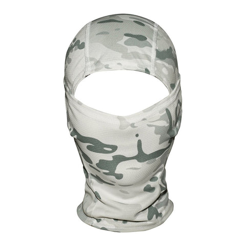 Motorcycle Face Mask (Camouflage)