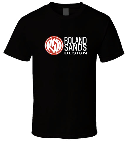 Roland Sands Design (100% Cotton)