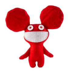 deadmau5 x Kid Robot Cyber Bundle #1