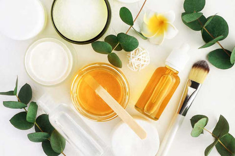 green conscious beauty products