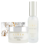 <b>BUY 1 GET 1 FREE</b> <br> Cirem's Essential Hydration Kit<br> Exclusive Platinum Collection