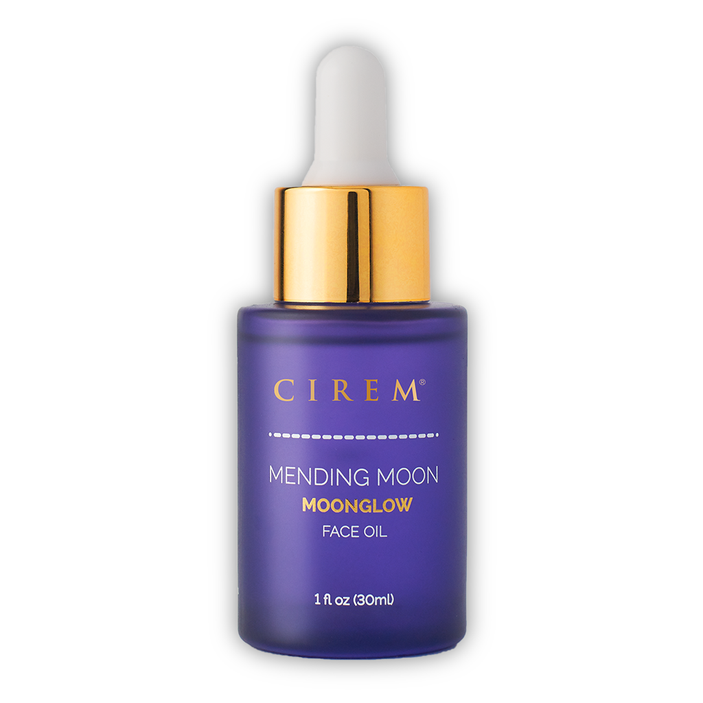 Mending Moon Moonglow Face Oil <br><i>MSRP $162</i>
