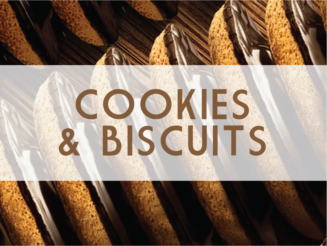 Cookies & Biscuits