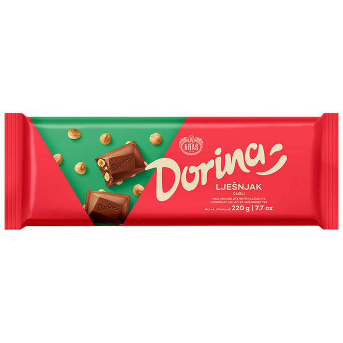 Dorina-Chocolate-Bar-21126A