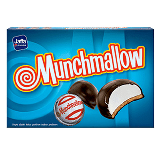 Crvenka Munchmallow Blue