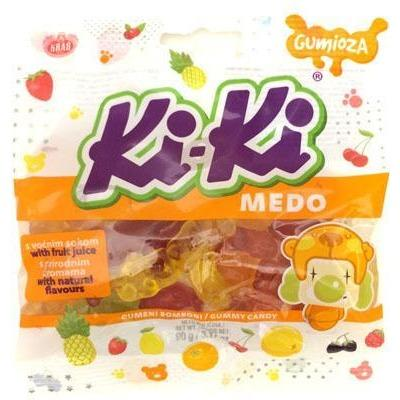 Kiki-Gummy-Bears-w/Fruit-Juice-28104