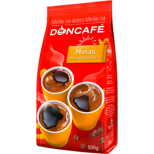 Doncafe Minas Ground Coffee