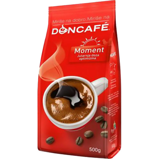 Doncafe Moment Ground Coffee