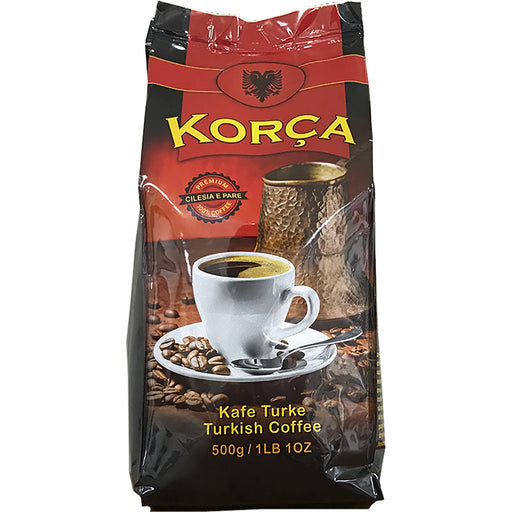 Korca Albanian Coffee