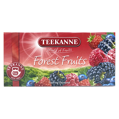 Teekanne Multivitamin Fruit Tea