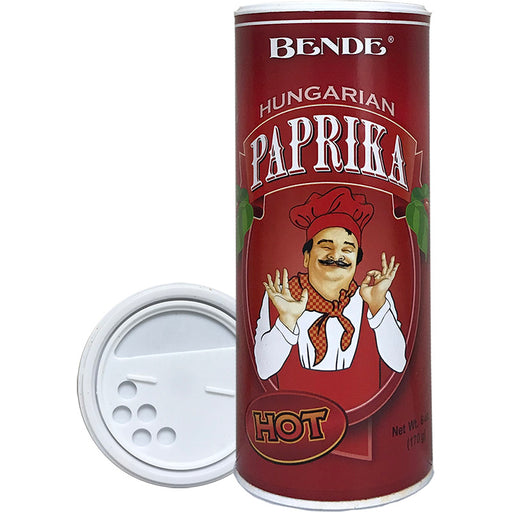 Bende Ground Paprika Powder Hot