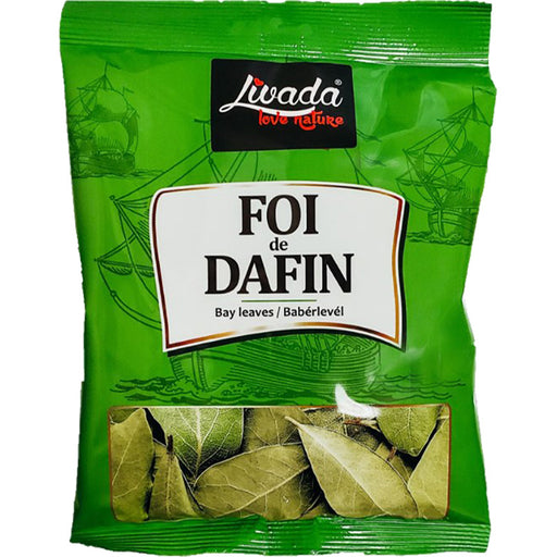 Livada Bay Leaves (Foi De Dafin)