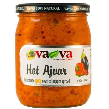 Homemade-Spicy-Roasted-Pepper-Spread-45175