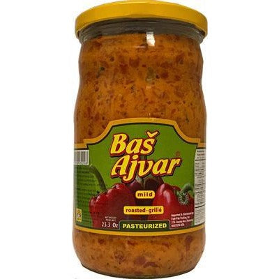 Homemade-Mild-Ajvar-45280