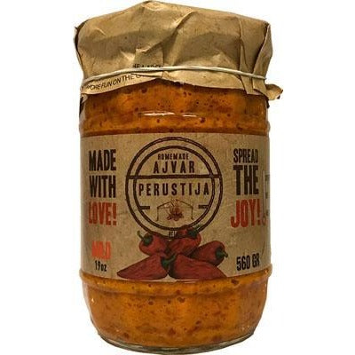 Homemade-Mild-Ajvar-45340
