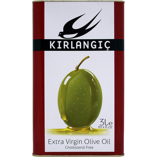 Kirlangic Extra Virgin Olive Oil