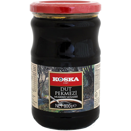 Koska Mulberry Molasses