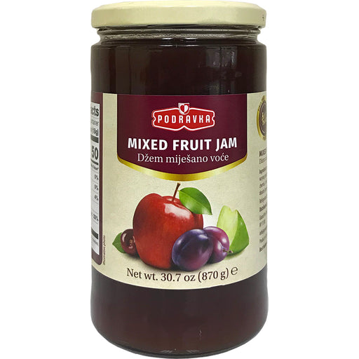 Podravka Mixed Fruit Jam
