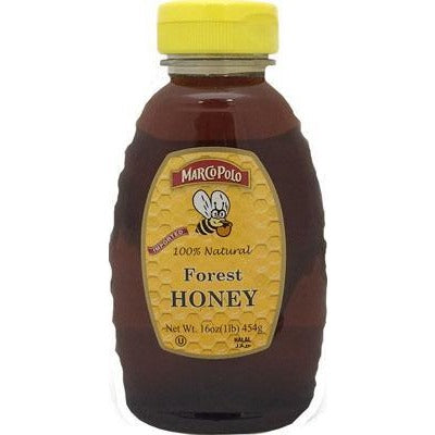 Forest-Honey-63191