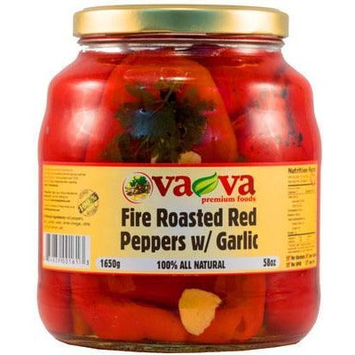 Roasted-Red-Peppers-w/Garlic-71129
