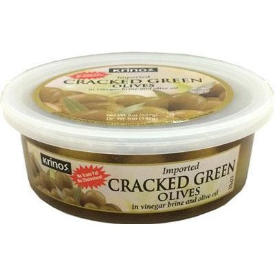 Cracked-Green-Olives-74166