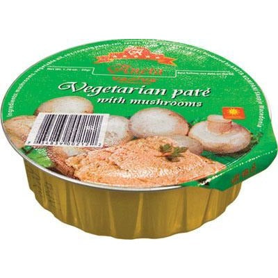 Vegetarian-Pate-w/Mushrooms-81140