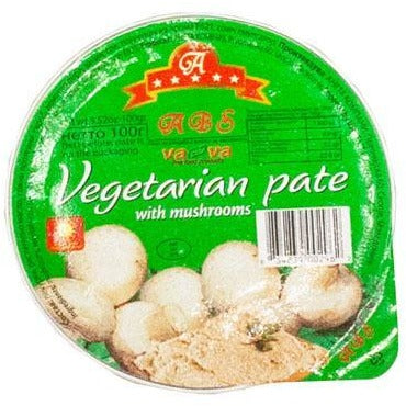 Vegetarian-Pate-w/Mushrooms-81141