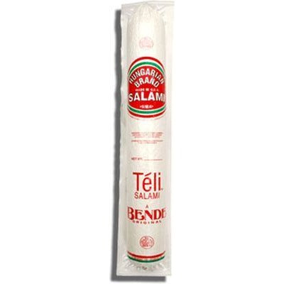 Teli-Hungarian-Salami-(Long)-83130