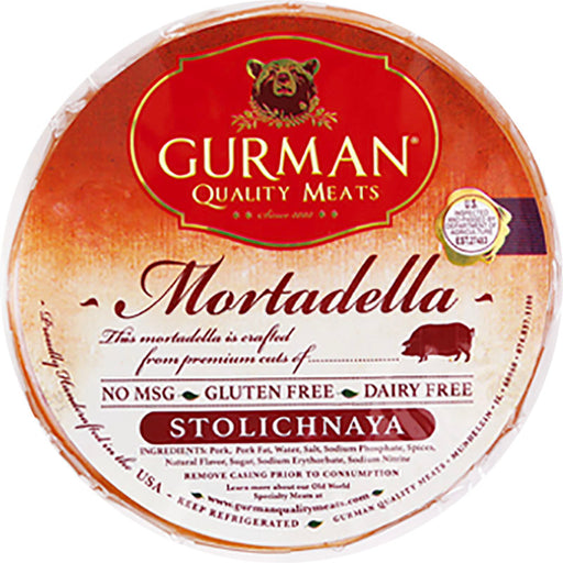 Gurman Mortadella Chubs