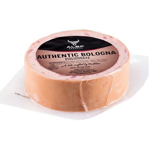 Alef Authentic Bologna Stoilichnaya
