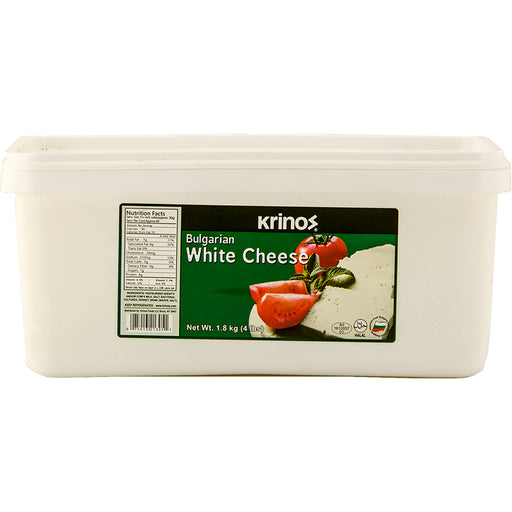Krinos Bulgarian Feta Cheese