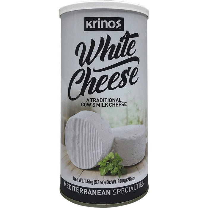 Krinos White Cheese