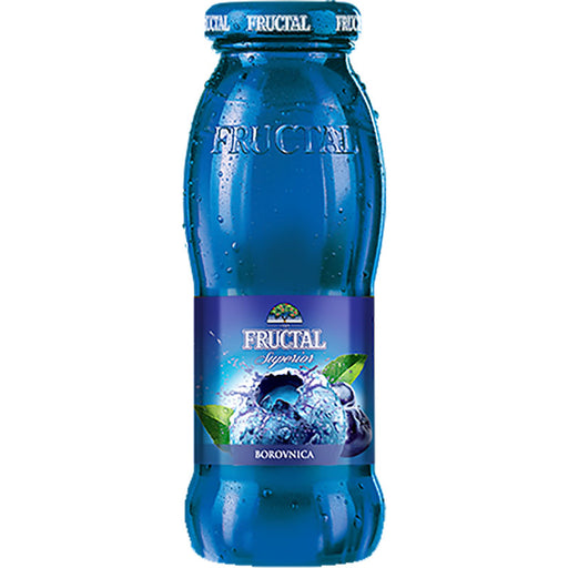 Fructal Blueberry Nectar