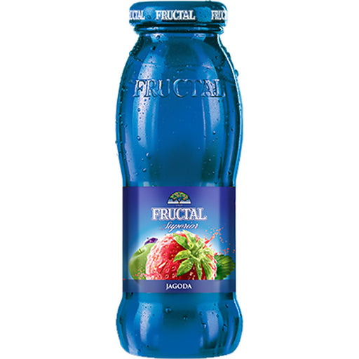 Fructal Strawberry Nectar