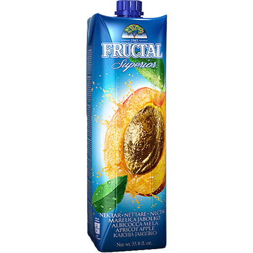 Fructal Superior Apricot/Apple Drink