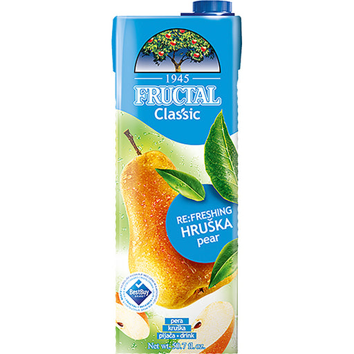 Fructal Classic Pear Drink