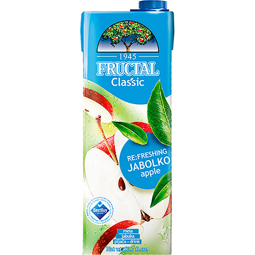 Fructal Classic Apple Drink