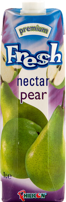 Fresh Premium Pear Juice