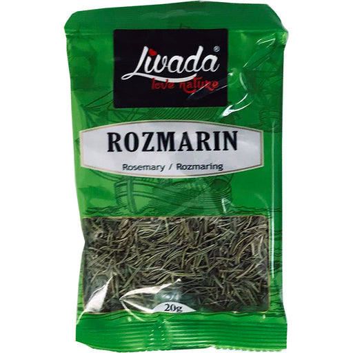 Livada Rosemary Leaves Rozmarin