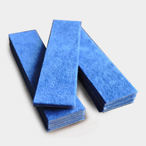 Monkey Strips Felt Squeegee Buffers