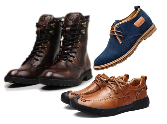 Forever Sure Deals - Men's Shoes Collection