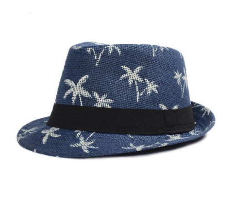 Forever Sure Deals - Trilby Hat