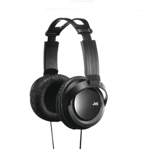 Headphone - JVC Full Size Over-Ear Headphone (ships Within The US Only)