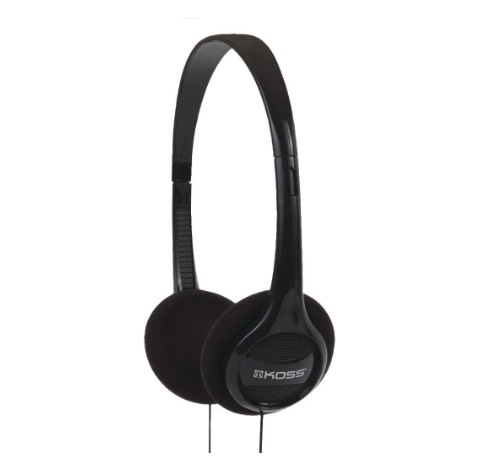 Headphone - KOSS On-Ear Headphone (ships Within The US Only)