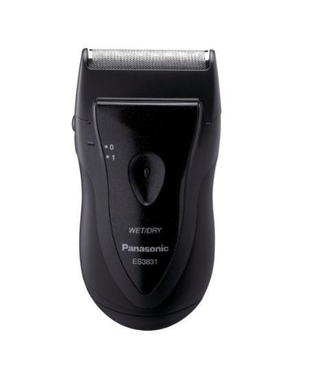 Travel Shaver - Panasonic Pro-Curve Battery-Operated Travel Shaver (ships Within The US Only)