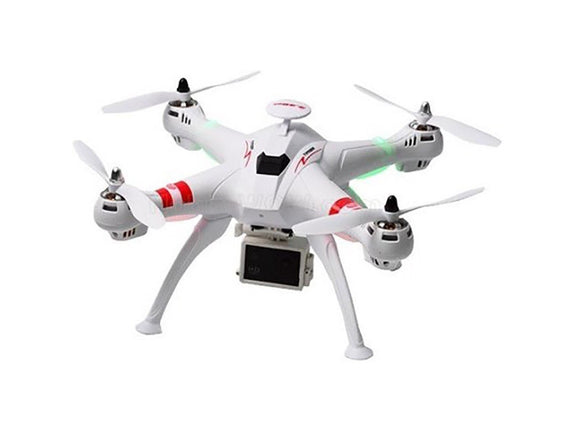 Drone - X16 RC Brushless Drone With 10MP HD Live Camera, 51CM Large Quadcopter (ships Within The US Only)