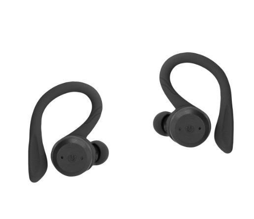 Wireless Ear-clip Earphones - ILive Truly Wire-Free Ear-clip Earphone (ships Within The US Only)