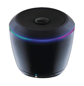 Portable Speaker - Portable Bluetooth Speaker With LEDs (ships Within The US Only)