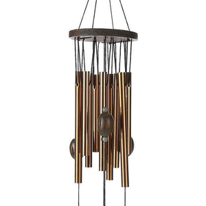 Wind Chimes - Lovely Outdoor Anti-rust Copper Wind Chimes